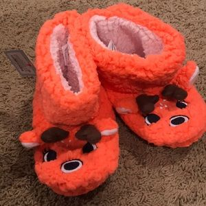 Other - Fawn Slippers